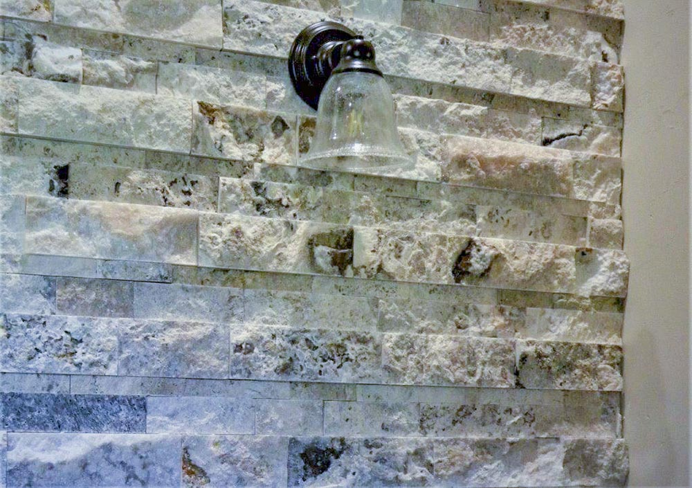 Nick-Joski-Stacked--Stone-Accent-Wall-Project